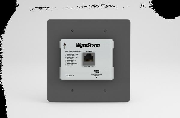 WyreStorm AV Control ts-280-us_6