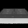 WyreStorm IP Accessories NHD-140-RACK-1U (9)