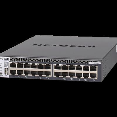 WyreStorm Managed Switch m4300-24x