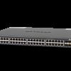 WyreStorm Managed Switch m4300-48x