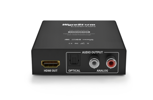 Wyrestorm Converter & Adapter EXP-CON-AUD-H2 (4)