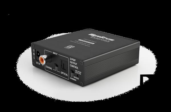Wyrestorm Converter & Adapter EXP-CON-DAC-D (6)