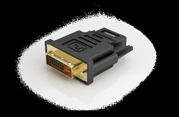 Wyrestorm Converter & Adapter EXP-HDMI-DVI (1)