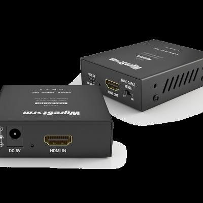 Wyrestorm HDMI extender EX-40-G3 (4)