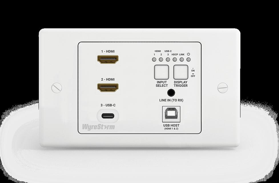 WyreStorm-Presentation Switcher sw-130-tx-uk_1